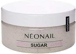 Kup Peeling cukrowy do stóp - NeoNail Professional