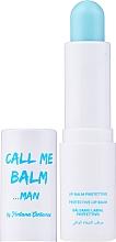 Kup Ochronny balsam do ust dla mężczyzn - Fontana Contarini Call Me Balm Man Protective Lip Balm