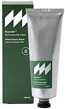 Kup Balsam po goleniu z prowitaminą B5 - Monolit Skincare For Men Aftershave Balm With Provitamin B5