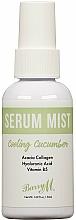 Kup Mgiełka do twarzy - Barry M Serum Mist Cooling Cucumber