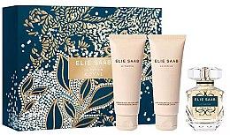 Kup Elie Saab Le Parfum Royal - Zestaw (edp 50 ml + b/lot 75 ml + sh/cr 75 ml)