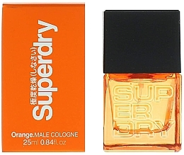 Kup Superdry Orange - Woda kolońska