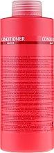 Odżywka wzmacniająca kolor grubych włosów farbowanych - Wella Professionals Invigo Colour Brilliance Coarse Conditioner — фото N4