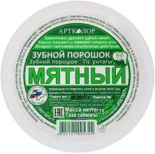Kup Miętowy proszek do zębów - Artkolor Tooth Powder