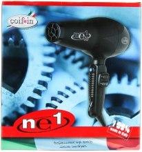 Kup Suszarka do włosów, czarna - Coifin Ne1