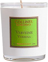 Kup Świeca zapachowa Werbena - Collines de Provence Verbena Candles
