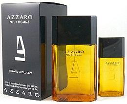 Kup Azzaro Pour Homme - Zestaw (edt/100ml + edt/30ml)
