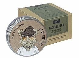 Kup Wygładzający olejek do twarzy - LaQ
