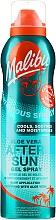 Kup Spray do ciala po opalaniu - Malibu Aloe Vera After Sun Gel Spray