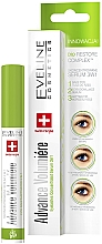 Kup Skoncentrowane serum do rzęs 3 w 1 - Eveline Cosmetics Advance Volumiére
