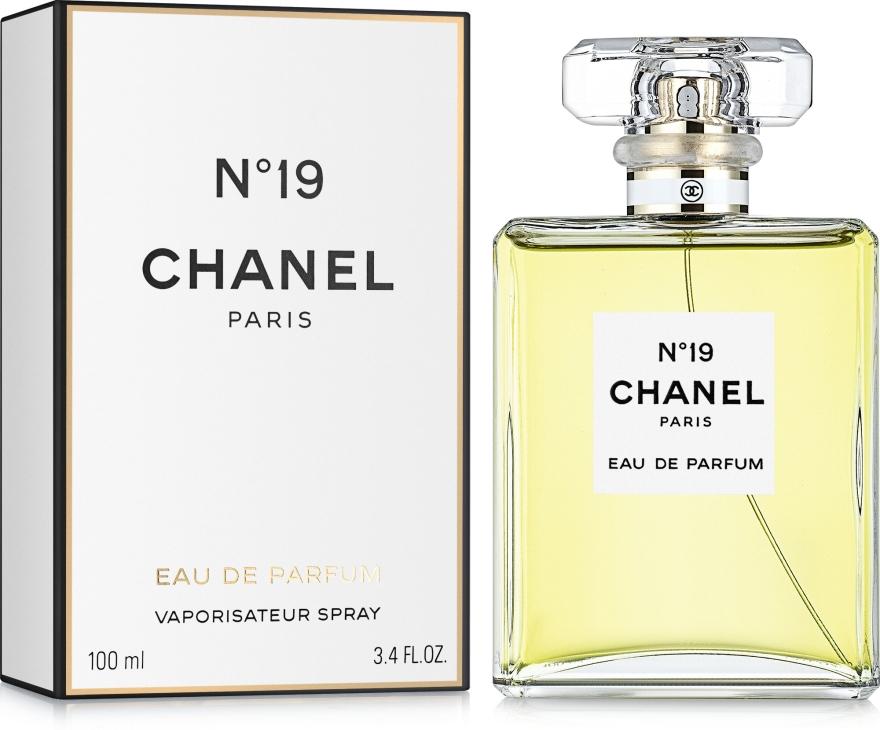 Chanel N19 - Woda perfumowana — фото N2