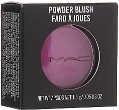 Kup MAC Powder Blush - Róż do policzków