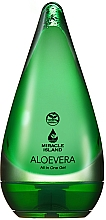 Kup Żel do twarzy i ciała Aloes - Miracle Island Aloevera 99% All In One Gel