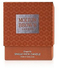 Kup Molton Brown Gingerlily Single Wick Candle - Świeca z 1 knotem