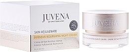 Kup Odmładzająco intensywny krem na noc do skóry suchej i bardzo suchej - Juvena Skin Rejuvenate Intensive Nourishing Night Cream