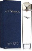 Kup S.T. Dupont Pour Femme - Woda perfumowana