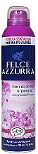 Kup Odświeżacz powietrza - Felce Azzurra Fiori di Ciliegio e Peonia Spray