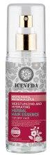 Kup Nawilżająca esencja ziołowa do włosów suchych Arktyczna róża i lotos - Iceveda