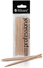 Kup Patyczki do manicure, 110 mm - Silcare Manicure Sticks