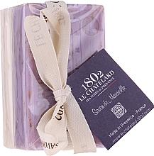 Kup Zestaw - Le Chatelard 1802 Rose & Shea butter (soap/100g + soap/100g)