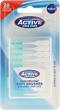 Kup Szczoteczki międzyzębowe - Beauty Formulas Active Oral Care Interdental Soft Brushes