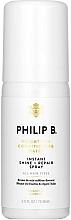 Kup Kondycjonująca woda do włosów w sprayu nadająca połysk - Philip B Weightless Conditioning Water