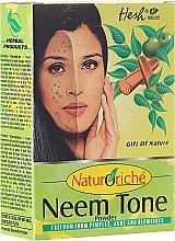 Kup Oczyszczająca maska do problematycznej skóry twarzy - Hesh Neem Tone Powder Mask