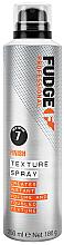 Kup Lakier do włosów - Fudge Texture Spray