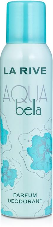 La Rive Aqua Bella - Perfumowany dezodorant w sprayu