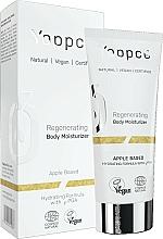 Kup PRZECENA! Nawilżający balsam do ciała - Yappco Regenerating Body Moisturizer*