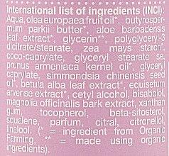 Organiczny supernawilżający balsam do ciała Nordycka brzoza - Urtekram Nordic Birch Dry Skin Body Lotion — фото N3
