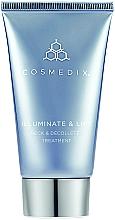 Kup Krem liftingujący na szyję i dekolt - Cosmedix Illuminate Lift Neck Decollete Treatment