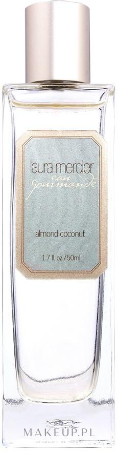 laura mercier eau gourmande - almond coconut