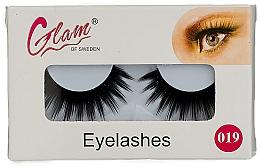 Kup Sztuczne rzęsy na pasku 019 - Glam Of Sweden Eyelashes