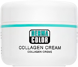 Kup Kolagenowy krem ​​do twarzy - Kryolan Dermacolor Collagen Cream