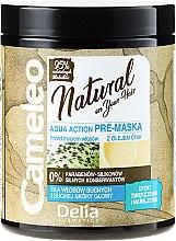 Kup Maska przed myciem włosów z olejem chia - Delia Cameleo Natural Aqua Action Pre-Mask