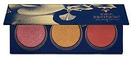 Kup Paletka rozświetlaczy - Zoeva Premiere Blush Palette