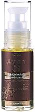 Kup Jedwabisty eliksir regenerujący z olejem arganowym do włosów suchych i zniszczonych - Joanna Argan Oil
