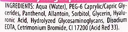Kojący płyn micelarny 3 w 1 do cery suchej i wrażliwej - Bielenda Expert czystej skóry  — фото N6