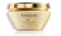 Kup Maska do włosów z kompleksem olejów - Kérastase Elixir Ultime Cataplasme Masque