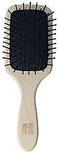 Kup Podróżna szczotka do włosów - Marlies Moller Travel Classic Brush