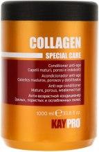 Kup Balsam z kolagenem do włosów - KayPro Special Care Balm