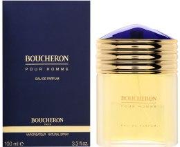 Kup Boucheron Pour Homme - Woda perfumowana