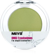 Kup Cień do powiek - Miyo OMG! Eyeshadows