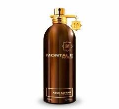 Kup Montale Aoud Safran - Woda perfumowana
