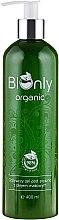 Kup Odżywczy żel pod prysznic z olejem makowym - BIOnly Organic Shower Gel