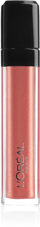 Błyszczyk do ust - L'Oreal Paris Infallible Mega Gloss