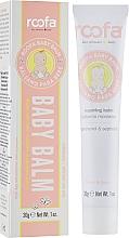 Kup Regenerujący balsam dla dzieci Panthenol i sepiton - Roofa Panthenol & Sepitonic Baby Balm