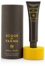 Acqua di Parma Colonia Collezione Barbiere - Rewitalizujące serum pod oczy dla mężczyzn — фото N2