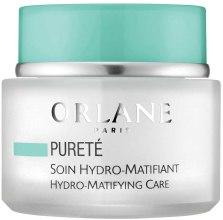 Kup Nawilżający krem matujący na dzień - Orlane Hydro-Matifying Care